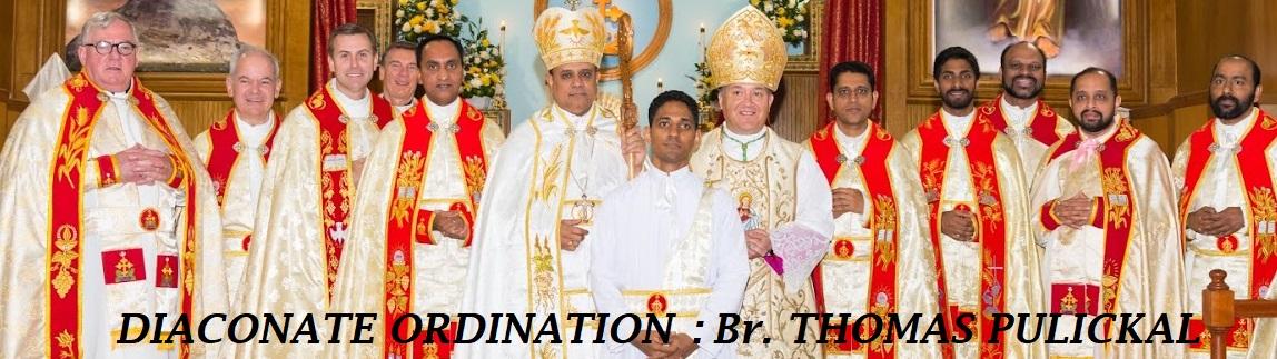 St  Thomas Syro-Malabar Diocese